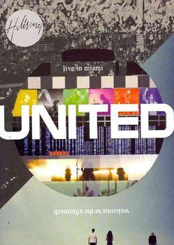 Live in Miami [DVD]