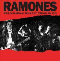 WBUF FM Broadcast, Buffalo, NY, February 8, 1979