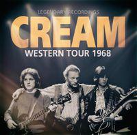 WESTERN TOUR 1968