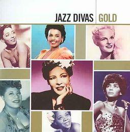 Jazz Divas: Gold