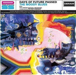 Days of Future Passed [Bonus Tracks]