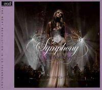 Symphony: Live in Vienna [Digipak]