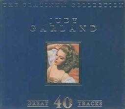 Judy Garland [Platinum]