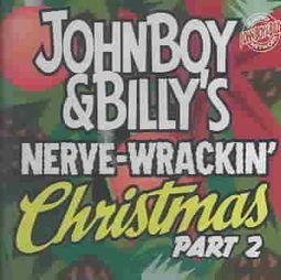 Nerve Wrackin' Christmas, Pt. 2