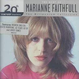 20th Century Masters - The Millennium Collection: The Best of Marianne Faithfull