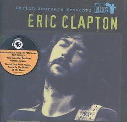 Martin Scorsese Presents the Blues: Eric Clapton