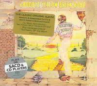 Goodbye Yellow Brick Road [Bonus DVD]