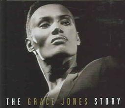 The Grace Jones Story