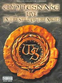 In the Still of the Night: Live [CD/DVD]