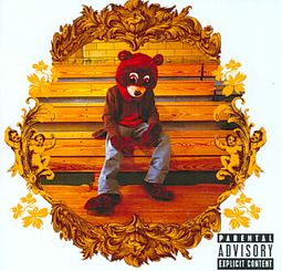 The College Dropout [PA]