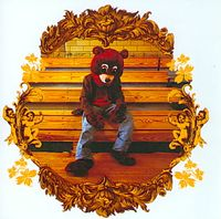 The College Dropout [Clean] [Edited]