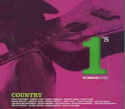 Number 1's: Country [Remaster]