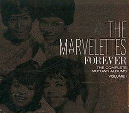 Forever: The Complete Motown Albums, Vol. 1 [Box]