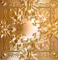 Watch the Throne [Clean Version]