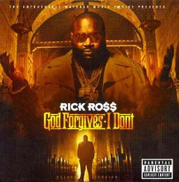 God Forgives, I Don't [Deluxe Edition] [PA] [Digipak]