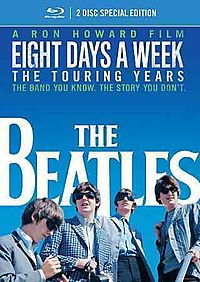 EIGHT DAYS A WEEK:TOURING YEARS