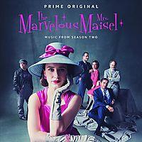 MARVELOUS MRS MAISEL:SEASON 2 (OST)