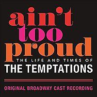 AIN'T TOO PROUD:TEMPTATIONS (OCR)
