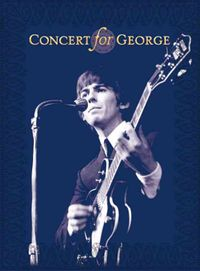 A Concert for George [Video]