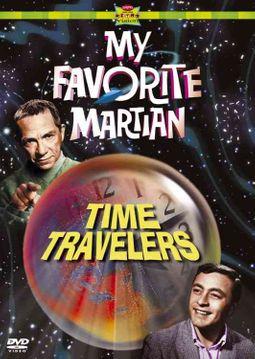 My Favorite Martian - Time Travelers Favorites