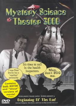 Mystery Science Theater 3000 - Beginning of the End