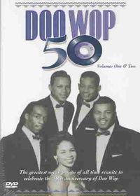 Doo Wop 50 Volumes 1 & 2