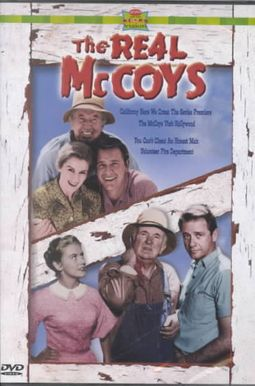 Real McCoys DVD Vol. 1