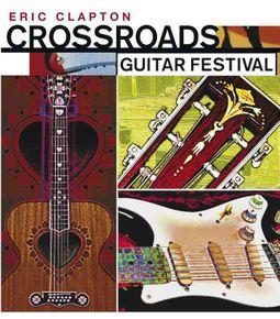 Crossroads Guitar Festival 2004 [DVD]