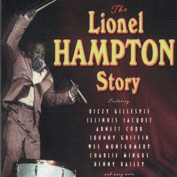 The Lionel Hampton Story [Box]