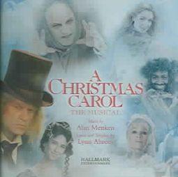 A Christmas Carol Soundtrack.A Christmas Carol The Musical Original Tv Soundtrack By Kelsey Grammer