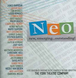 Neo: New, Emerging...Outstanding!