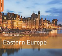 ROUGH GUIDE TO THE MUSIC OF EASTERN E