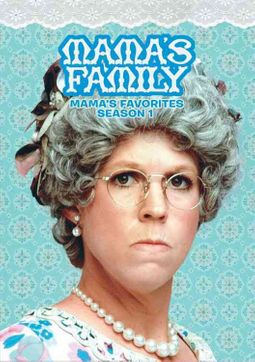 Mama's Family: Mama's Favorites - Season 1