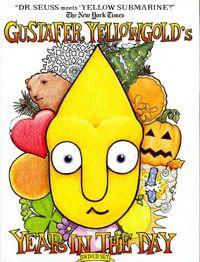 Gustafer Yellowgold's Year in the Day [DVD] [Digipak]