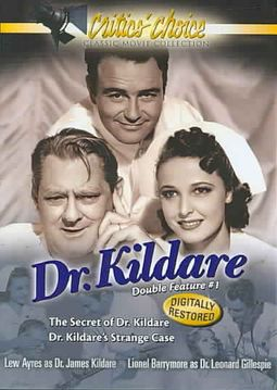 DR. KILDARE DOUBLE FEATURE
