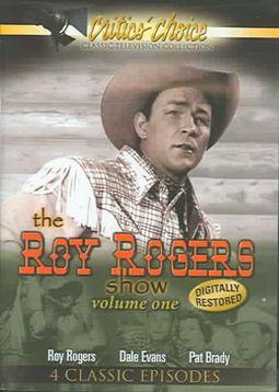 Roy Rogers Show - Volume 1