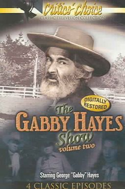 Gabby Hayes Show -  Vol. 2