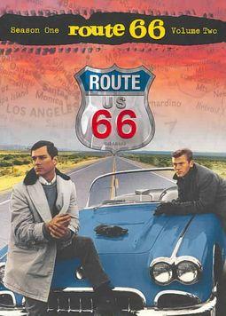 Route 66 - Season 1 Volume 2