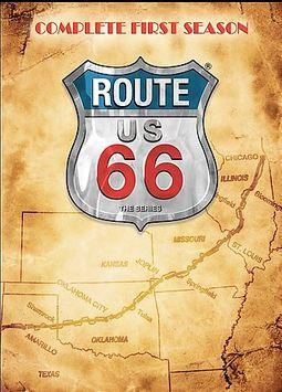 Route 66 - Season 1