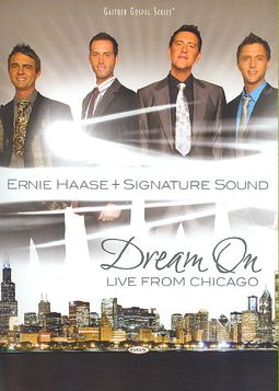 Dream On: Live from Chicago