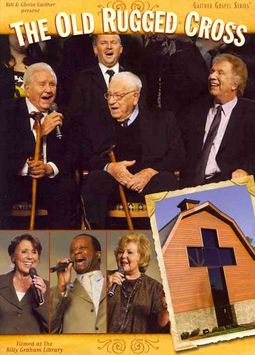 Old Rugged Cross [DVD]