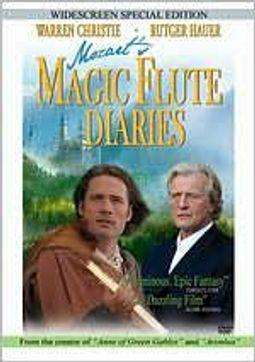 MOZART'S MAGIC FLUTE DIARIES