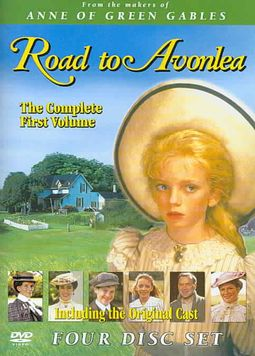 Road to Avonlea - The Complete First Volume