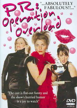 P.R.: Operation Overload