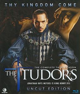 Tudors: The Complete Third Season