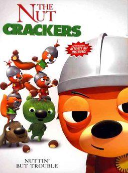 Nut Crackers