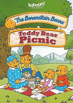 Berenstain Bears: Teddy Bear Picnic