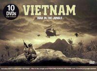 Vietnam - War in the Jungle: Box Set