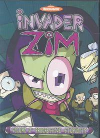 Invader Zim - Vol. 2: Progressive Stupidity