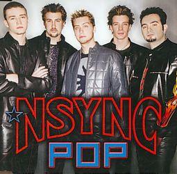 Pop [Maxi Single]
